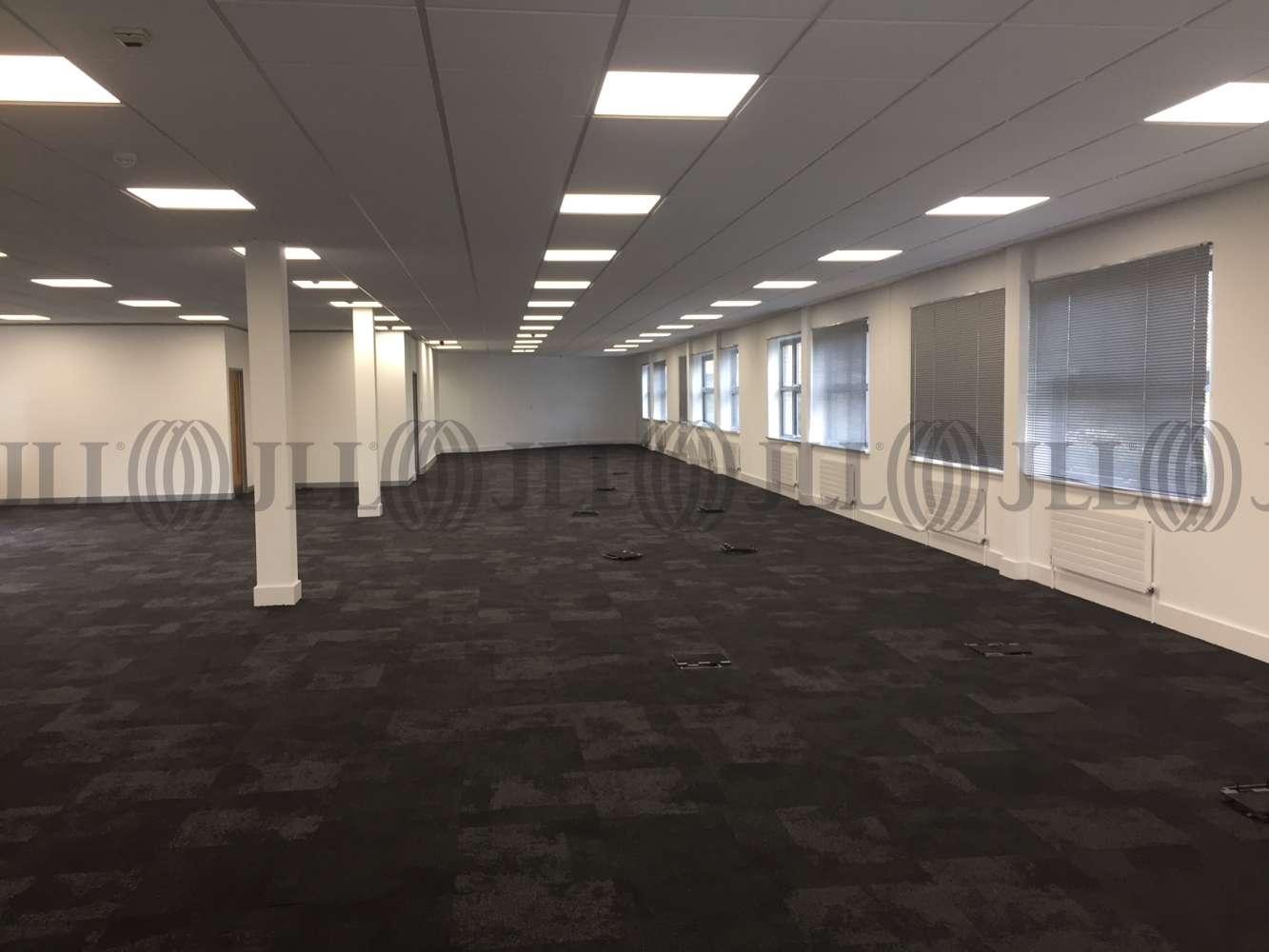 Office Warrington, WA3 6YE - Part Ground Floor 104 Dalton Avenue - 1084