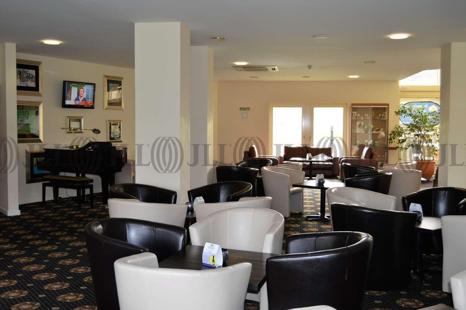 Hotel Cullompton, EX15 1RU - Padbrook Park Hotel - 0040