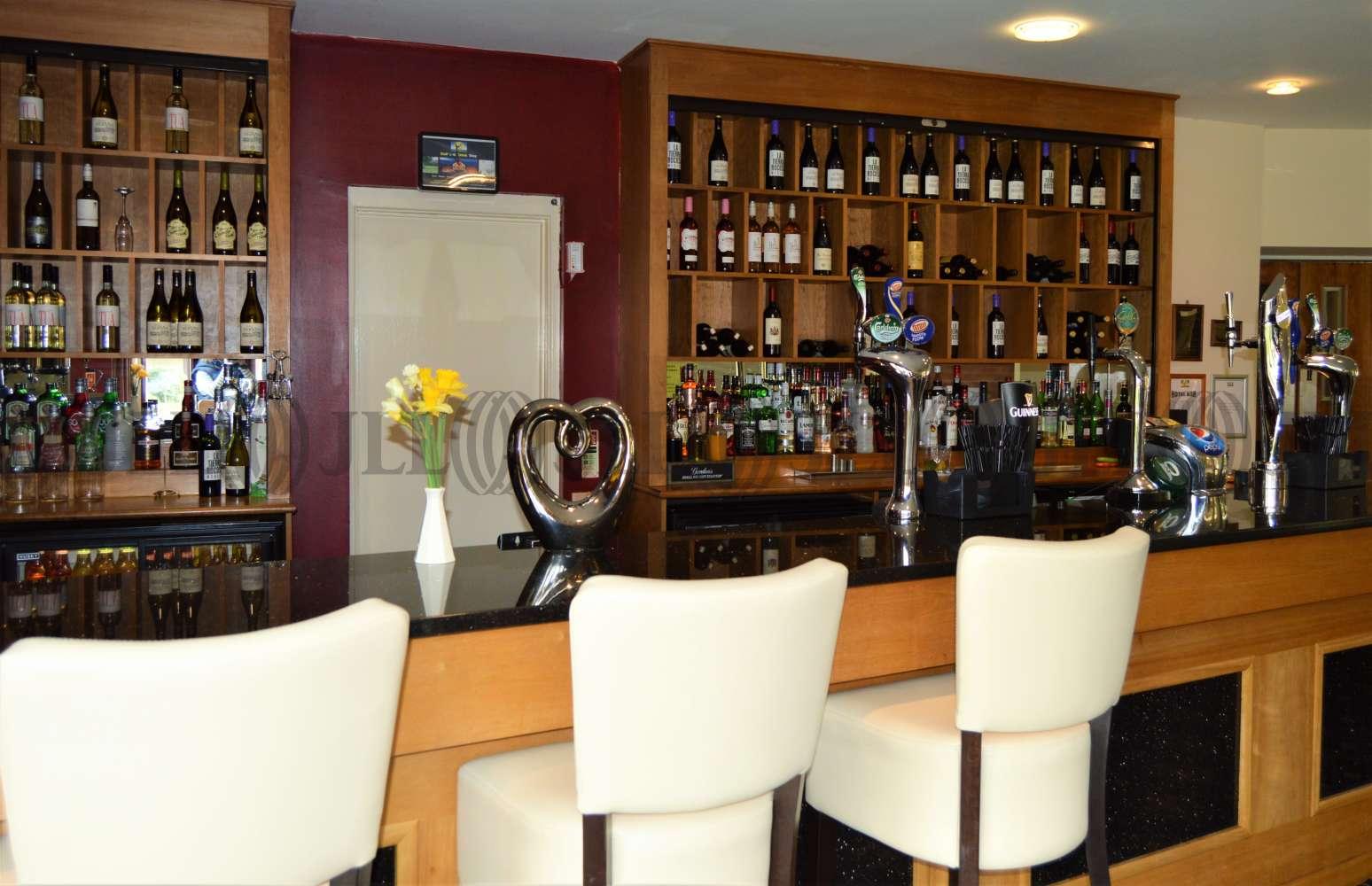 Hotel Cullompton, EX15 1RU - Padbrook Park Hotel - 0031