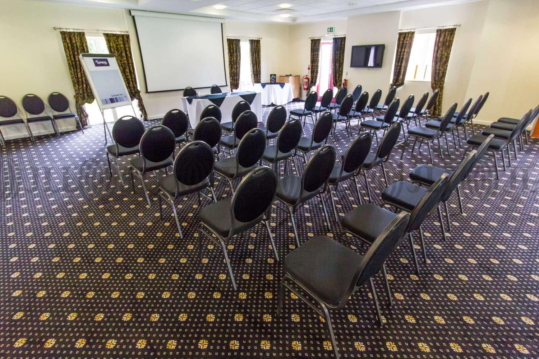 Hotel Cullompton, EX15 1RU - Padbrook Park Hotel - 0004