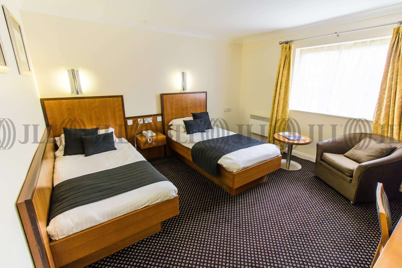 Hotel Cullompton, EX15 1RU - Padbrook Park Hotel - 2
