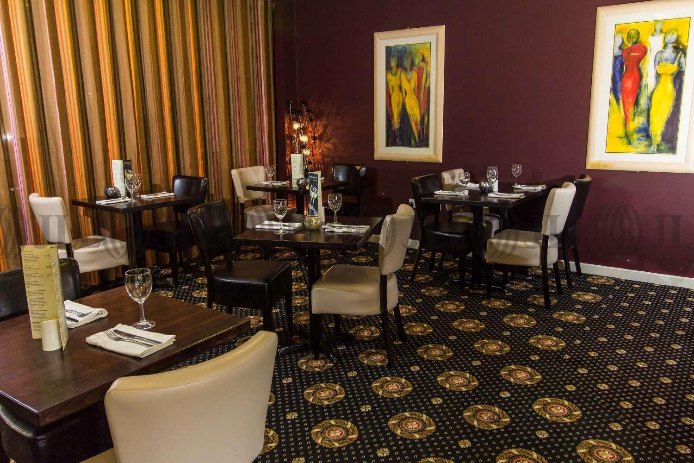 Hotel Cullompton, EX15 1RU - Padbrook Park Hotel - 0087