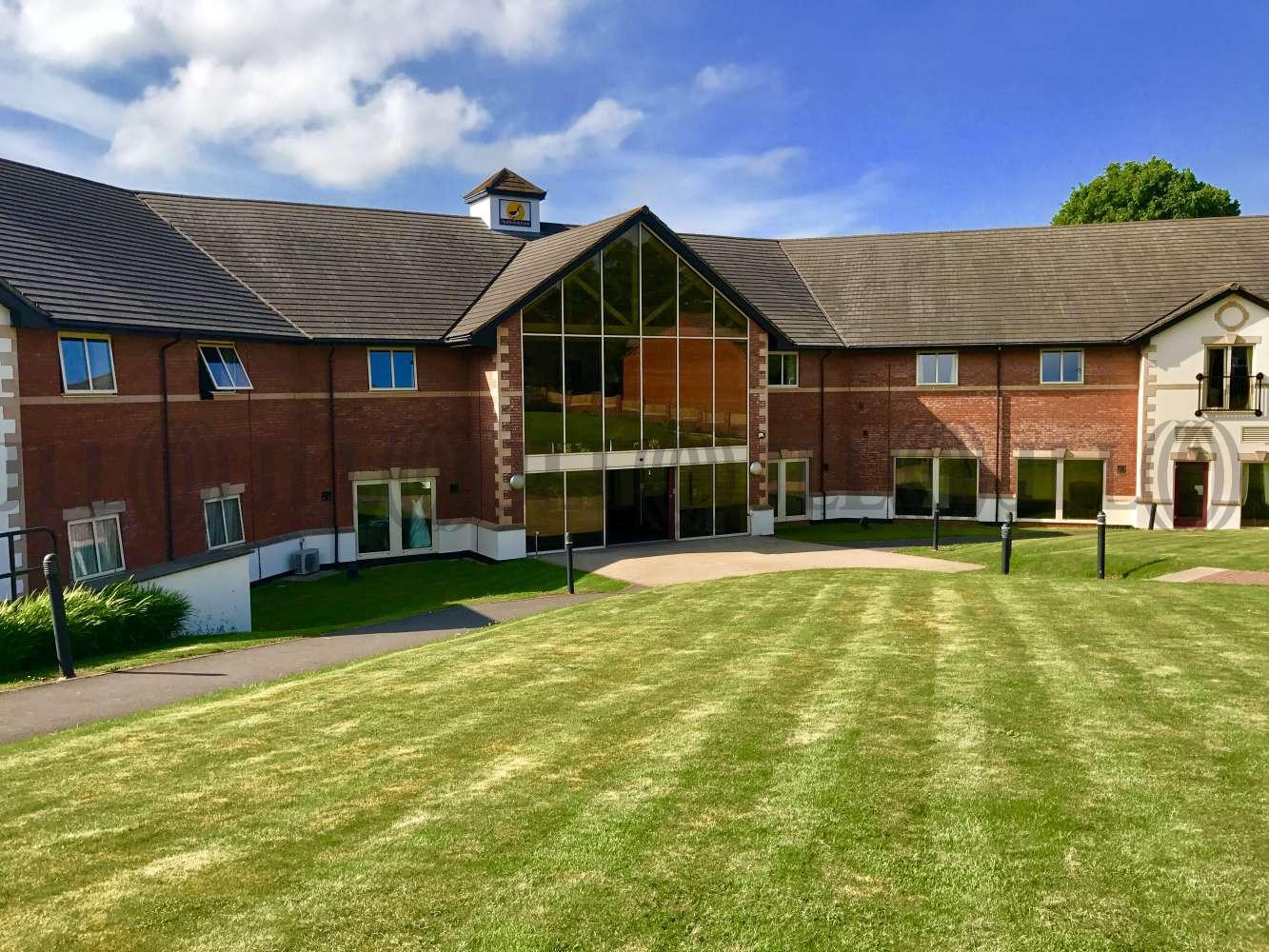 Hotel Cullompton, EX15 1RU - Padbrook Park Hotel - 4