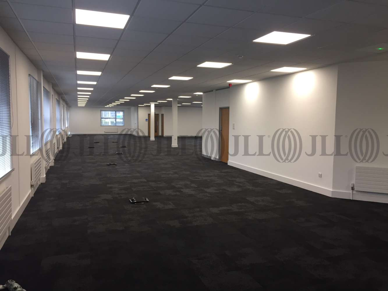 Office Warrington, WA3 6YE - Ground Floor 101 Dalton Avenue - 1094