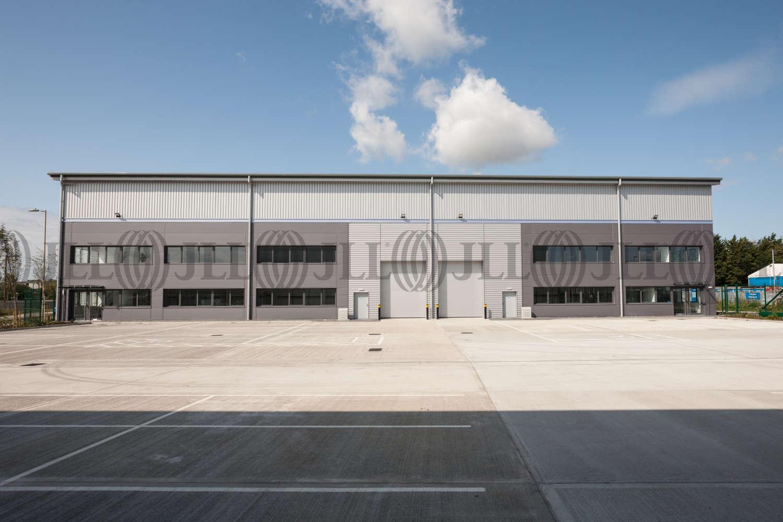 Industrial Havant, PO9 1HS - Unit 5 Hermitage Park - 002