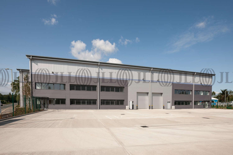 Industrial Havant, PO9 1HS - Unit 6 Hermitage Park - 001