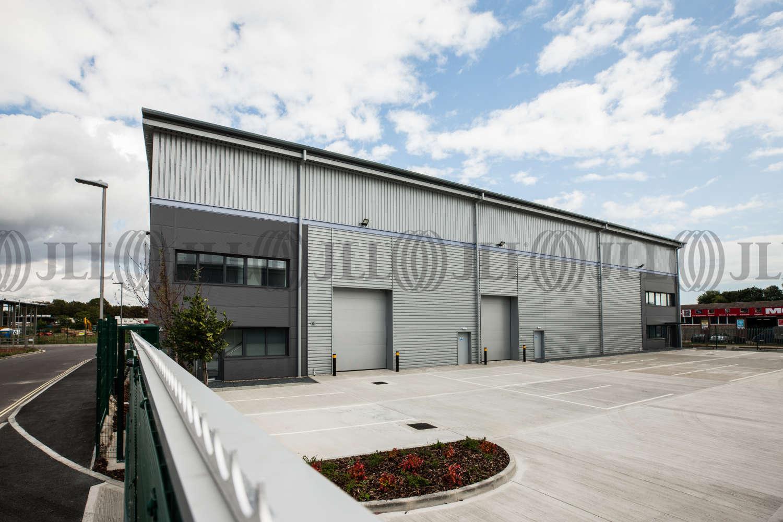 Industrial Havant, PO9 1HS - Unit 7 Hermitage Park - 039