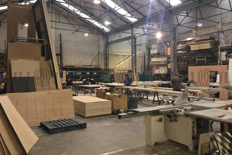 Industrial London, SE14 5RW - Unit 1A Juno Way, Elizabeth Industrial Estate - 0055