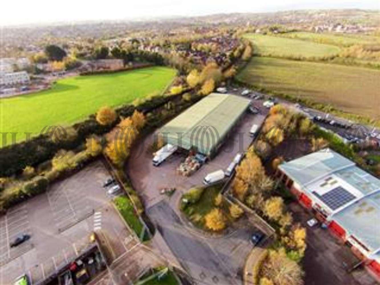 Industrial Exeter, EX2 7LL - 36 Heron Road, Sowton Industrial Estate