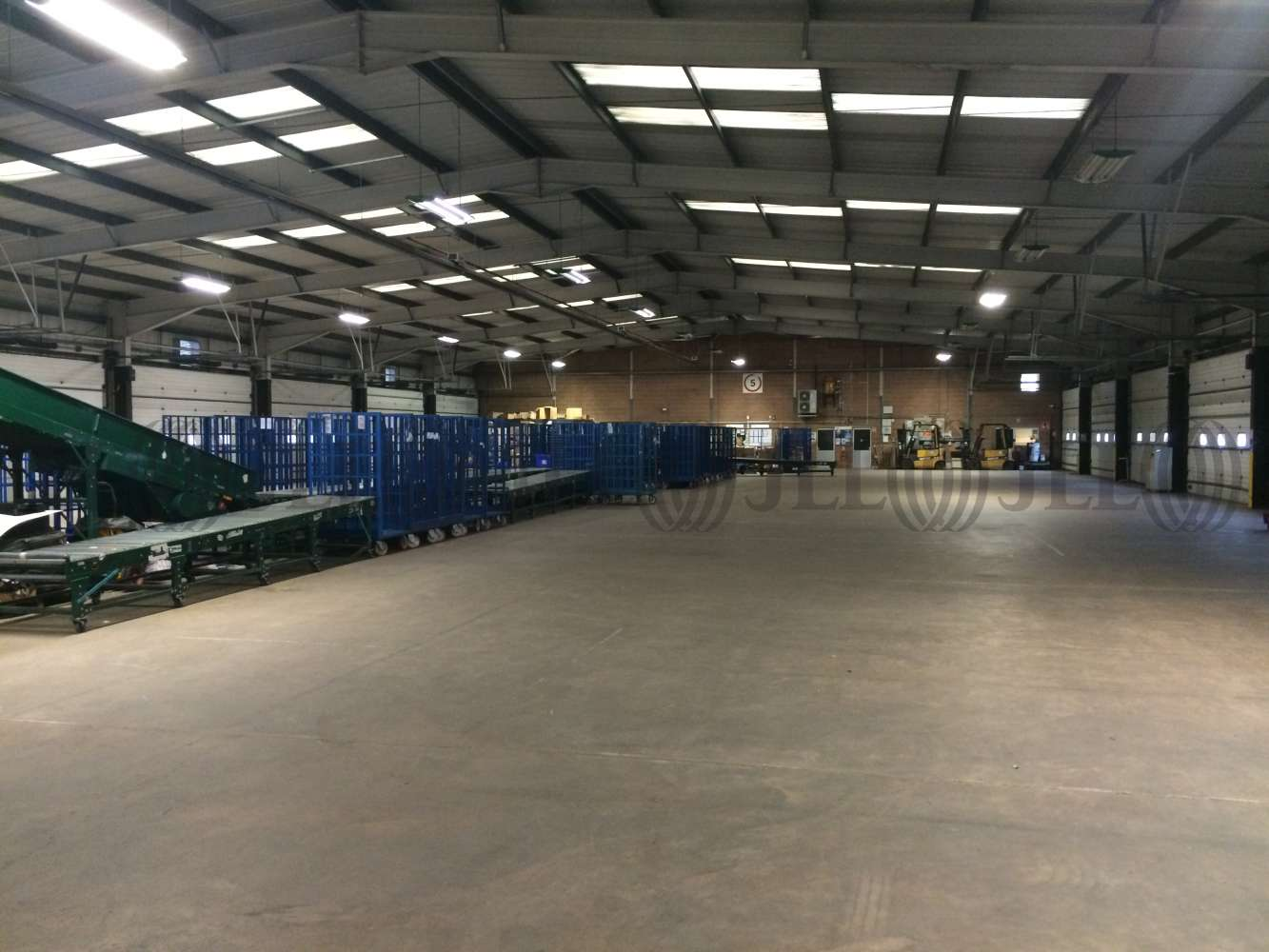 Industrial Exeter, EX2 7LL - 36 Heron Road, Sowton Industrial Estate - 1