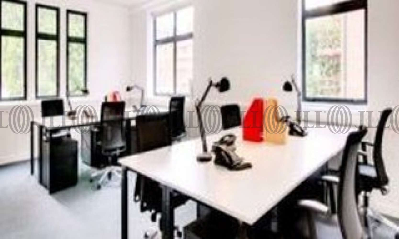 Serviced office London, EC1V 2PY - 338 City Road - 338