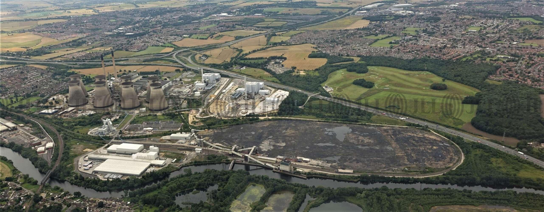 Land Knottingley, WF11 8DX - Former Ferrybridge Power Station - 90025