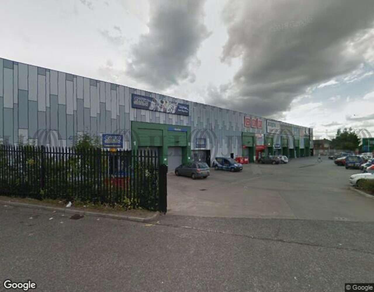 Industrial Oldham, OL8 4RG - Junction Trade Park - 90044