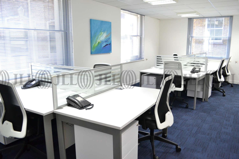 Serviced office London, EC4M 9BJ - 73 Watling Street