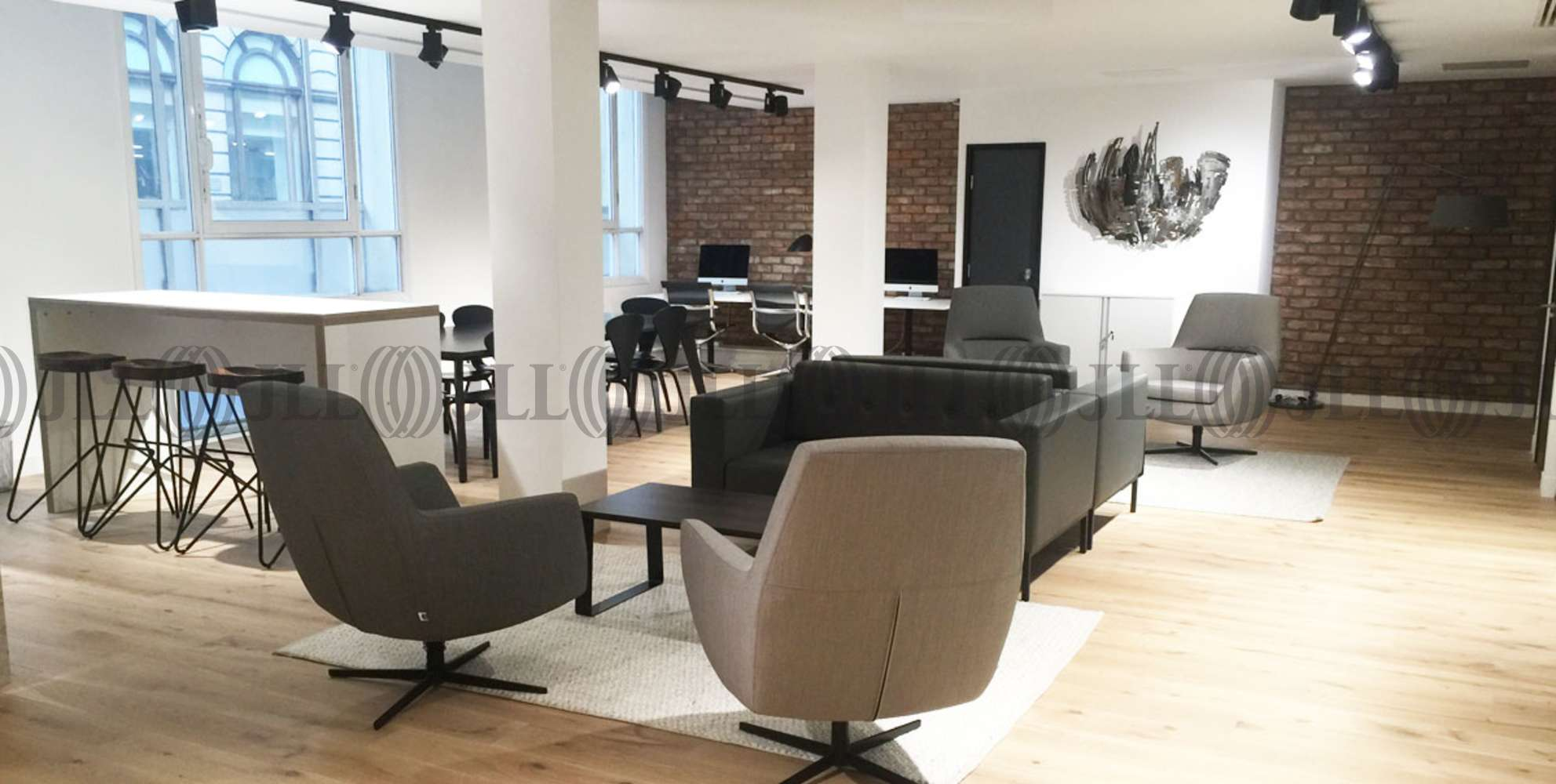 Serviced office London, EC2R 8AY - 32 Threadneedle Street - 1