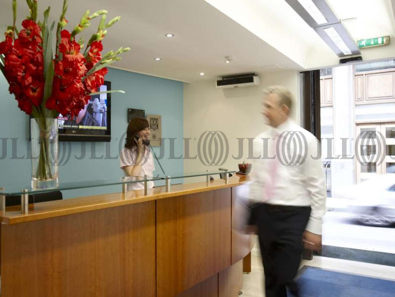 Serviced office London, EC2R 8AY - 32 Threadneedle Street - 2