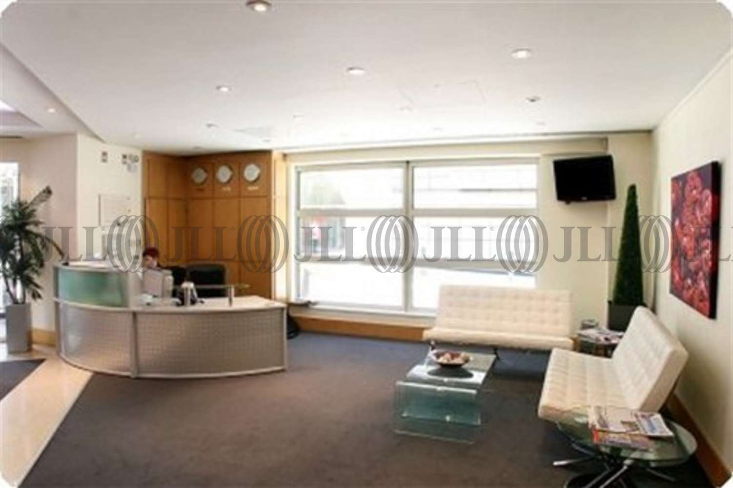 Serviced office London, EC4R 2SU - Dowgate Hill House - 1