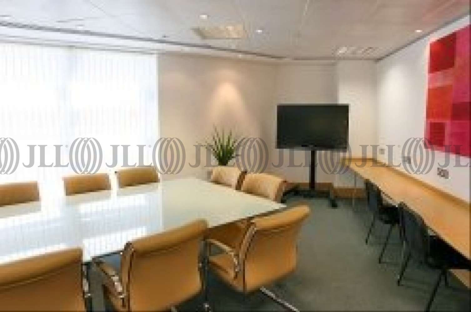Serviced office London, EC4R 2SU - Dowgate Hill House - 3