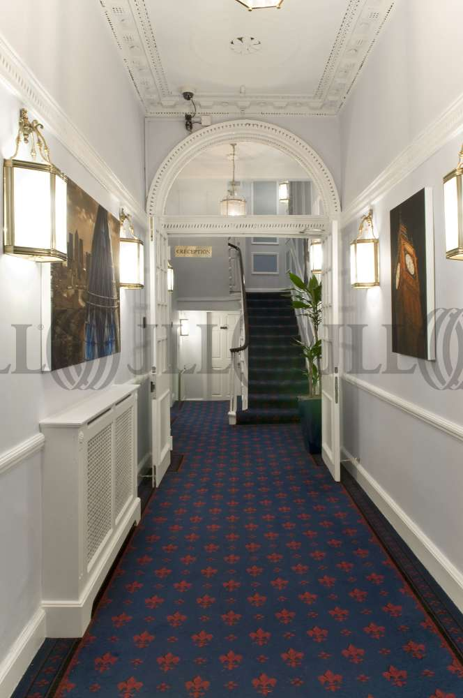 Serviced office London, W1S 4LY - 26 Dover Street  - 0360