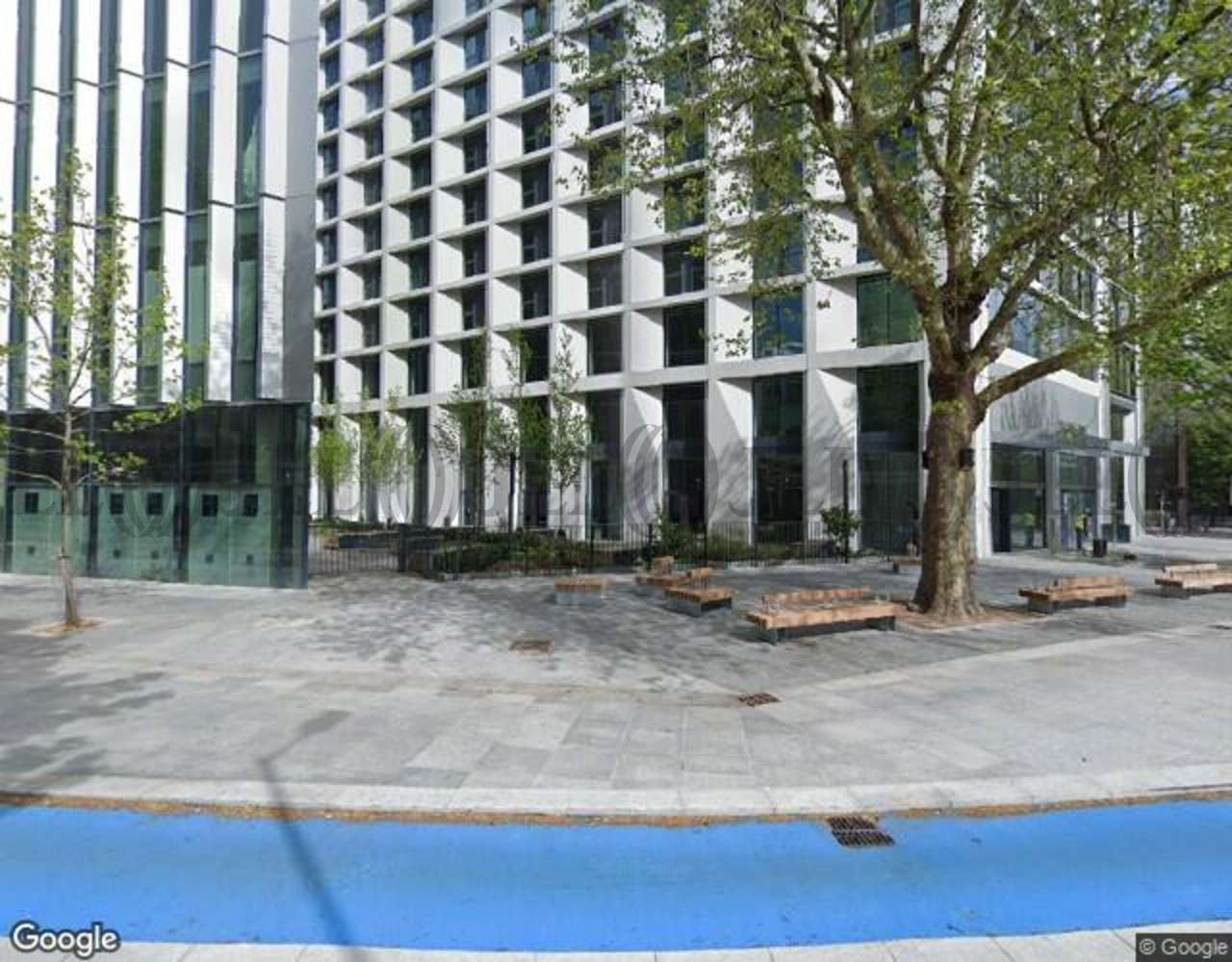 Office London, SE1 6FJ - 251 Southwark Bridge Road - 90374