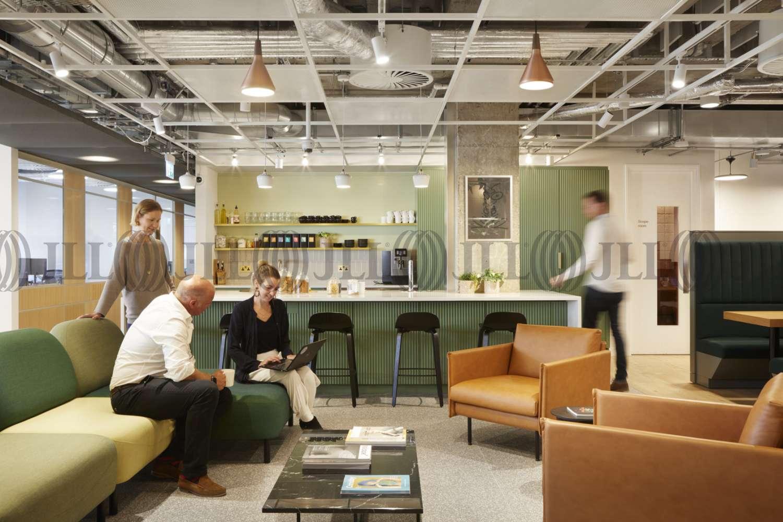 Office London, W1F 0DQ - 33 Broadwick Street - 0012