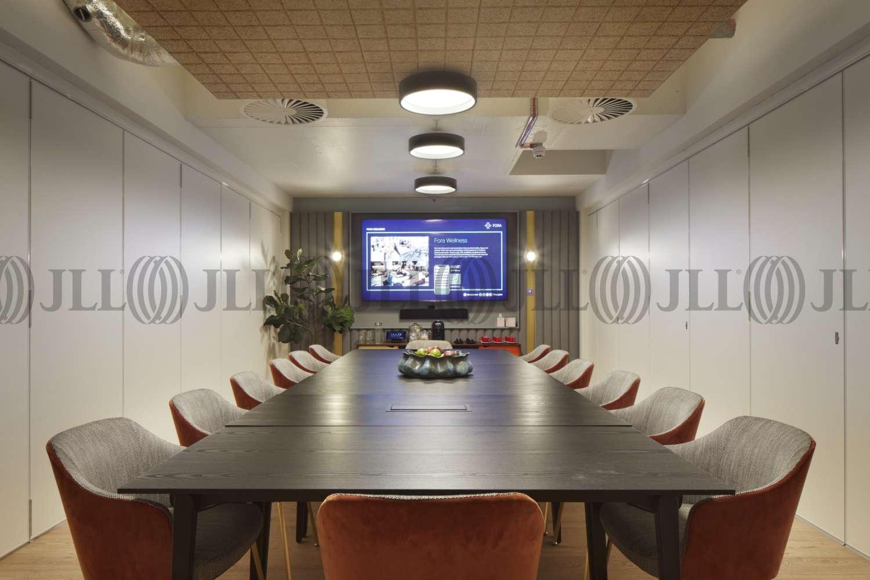 Office London, W1F 0DQ - 33 Broadwick Street - 020