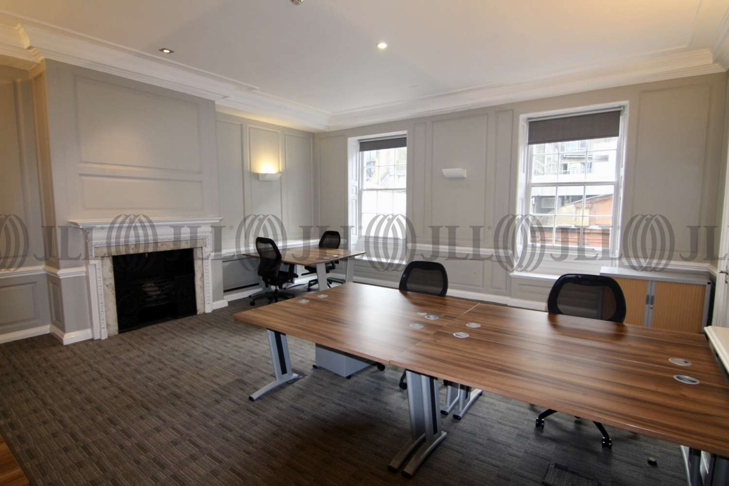 Serviced office London, W1G 0PG - 4 Cavendish Square  - 18