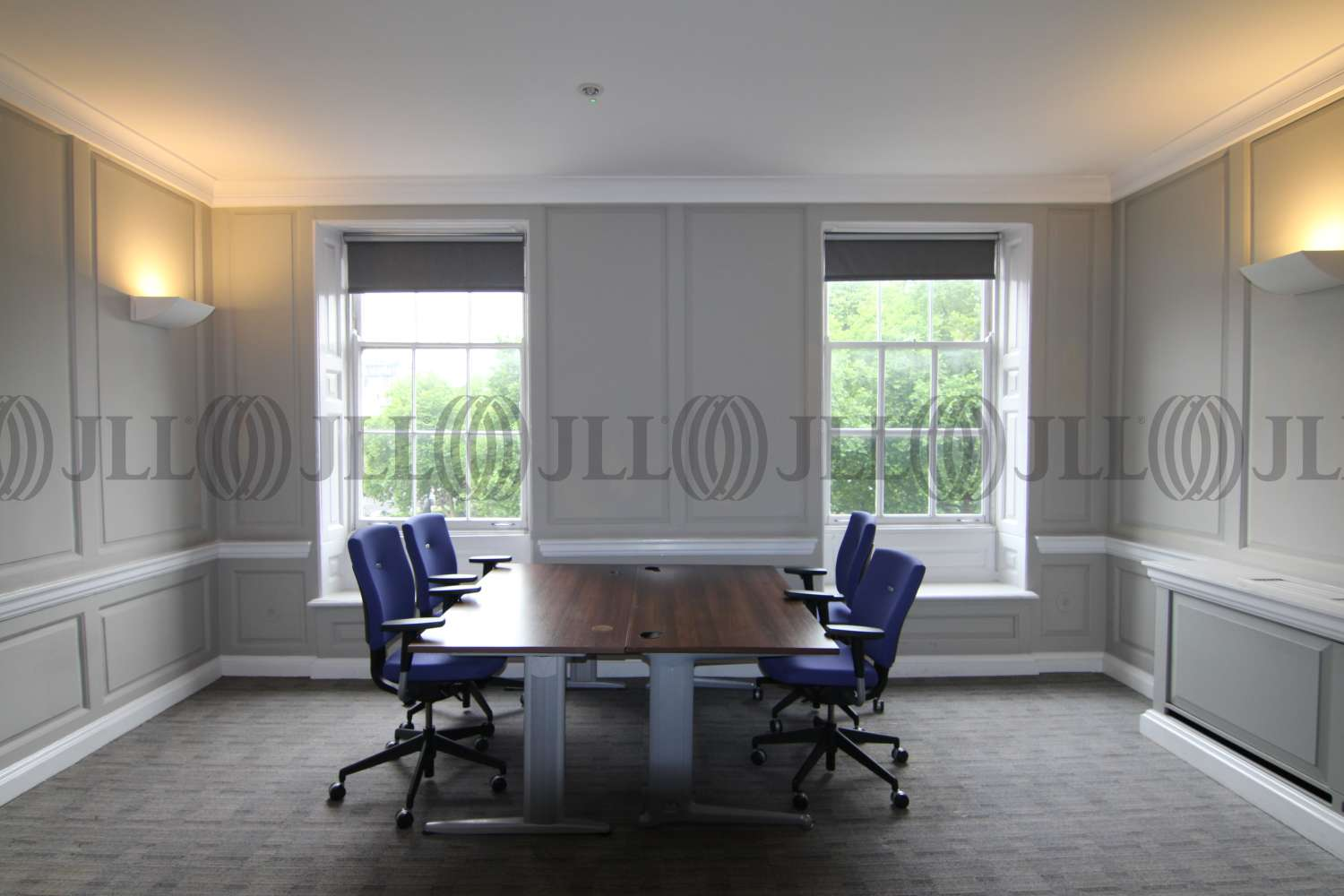 Serviced office London, W1G 0PG - 4 Cavendish Square  - 022721