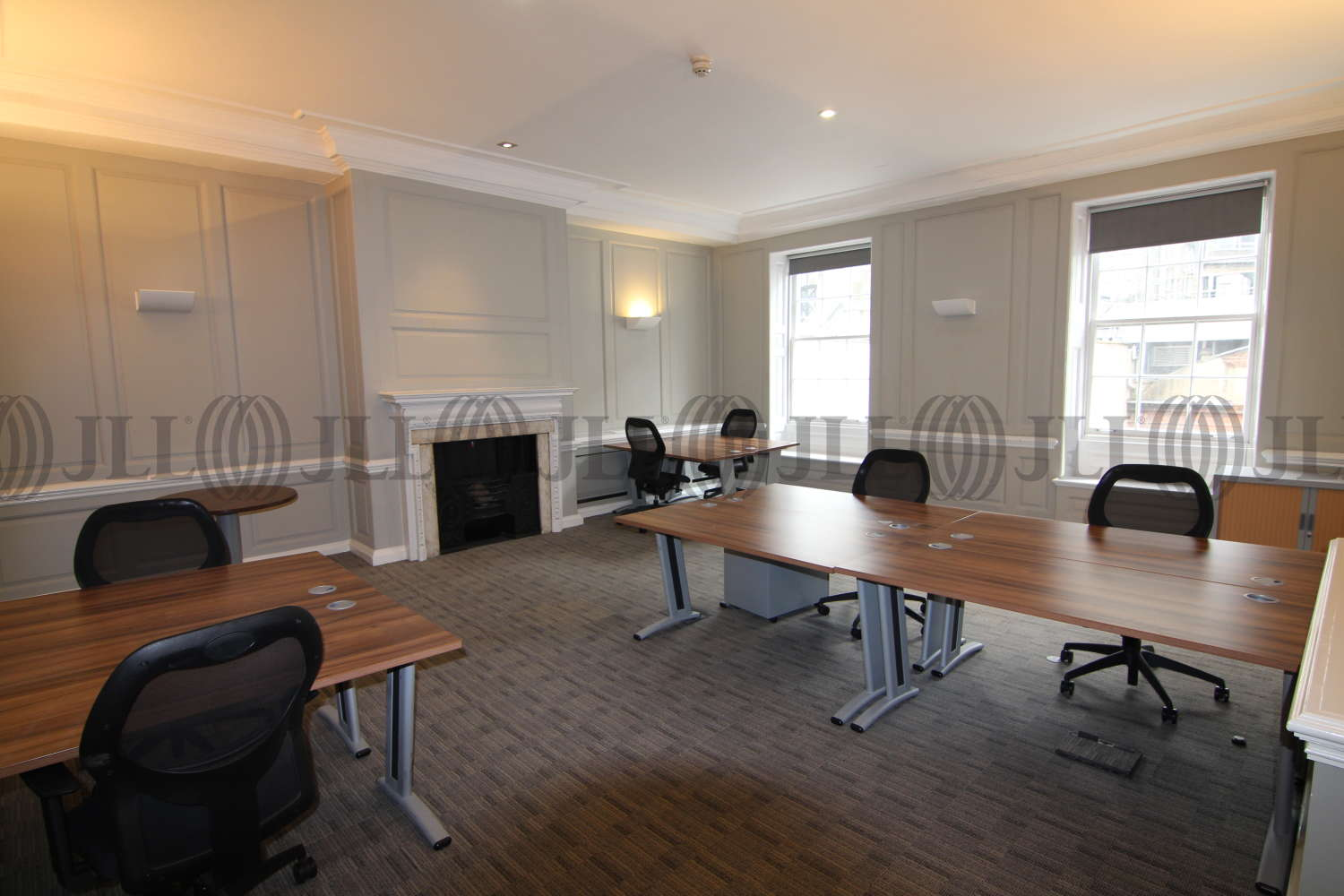 Serviced office London, W1G 0PG - 4 Cavendish Square  - 02091