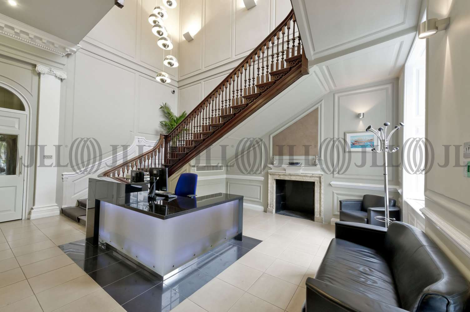 Serviced office London, W1G 0PG - 4 Cavendish Square  - 37