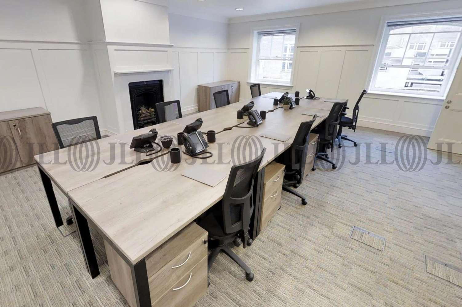 Serviced office London, W1G 0PG - 4 Cavendish Square  - 03