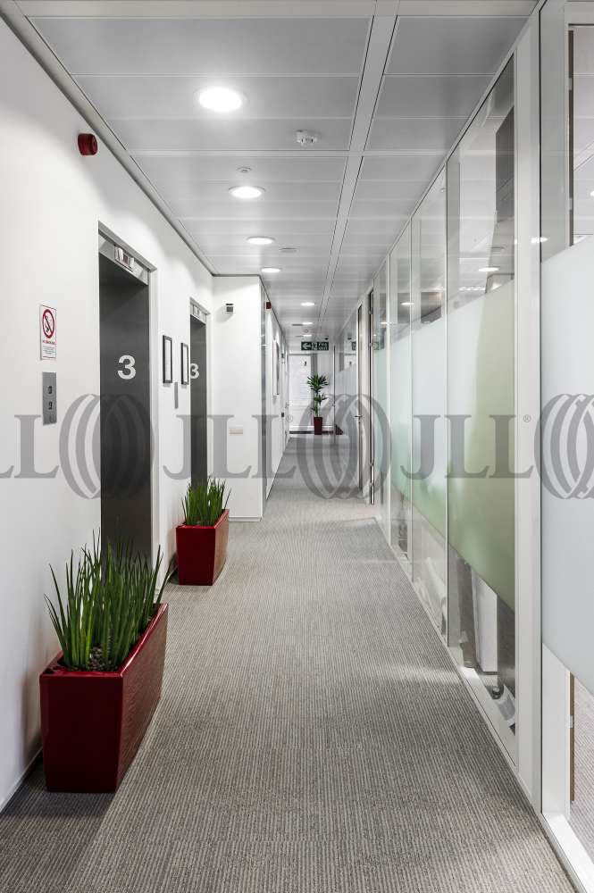 Serviced office London, NW1 2DX - Evergreen House North  - 5649
