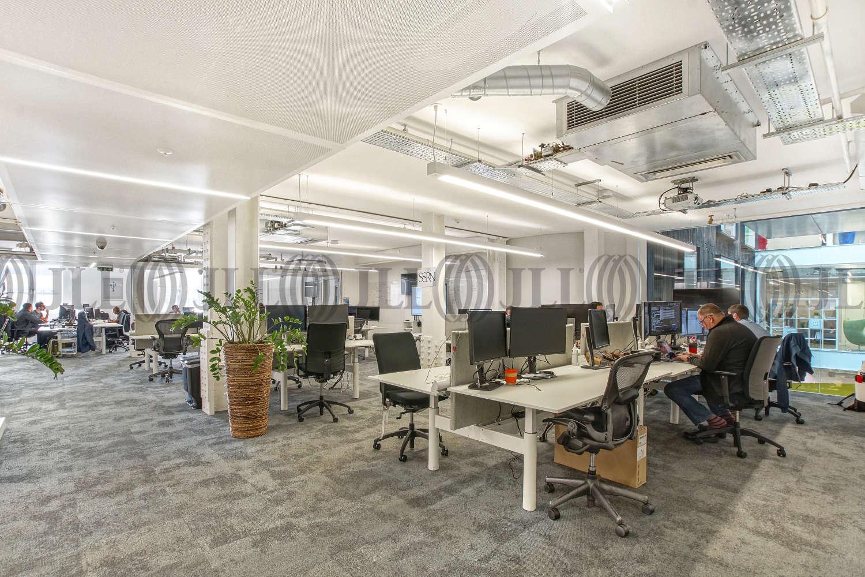 Office London, EC2A 1AH - Alphabeta Building - 015591