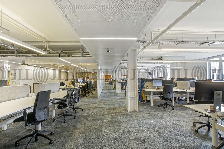 Office London, EC2A 1AH - Alphabeta Building - 01539