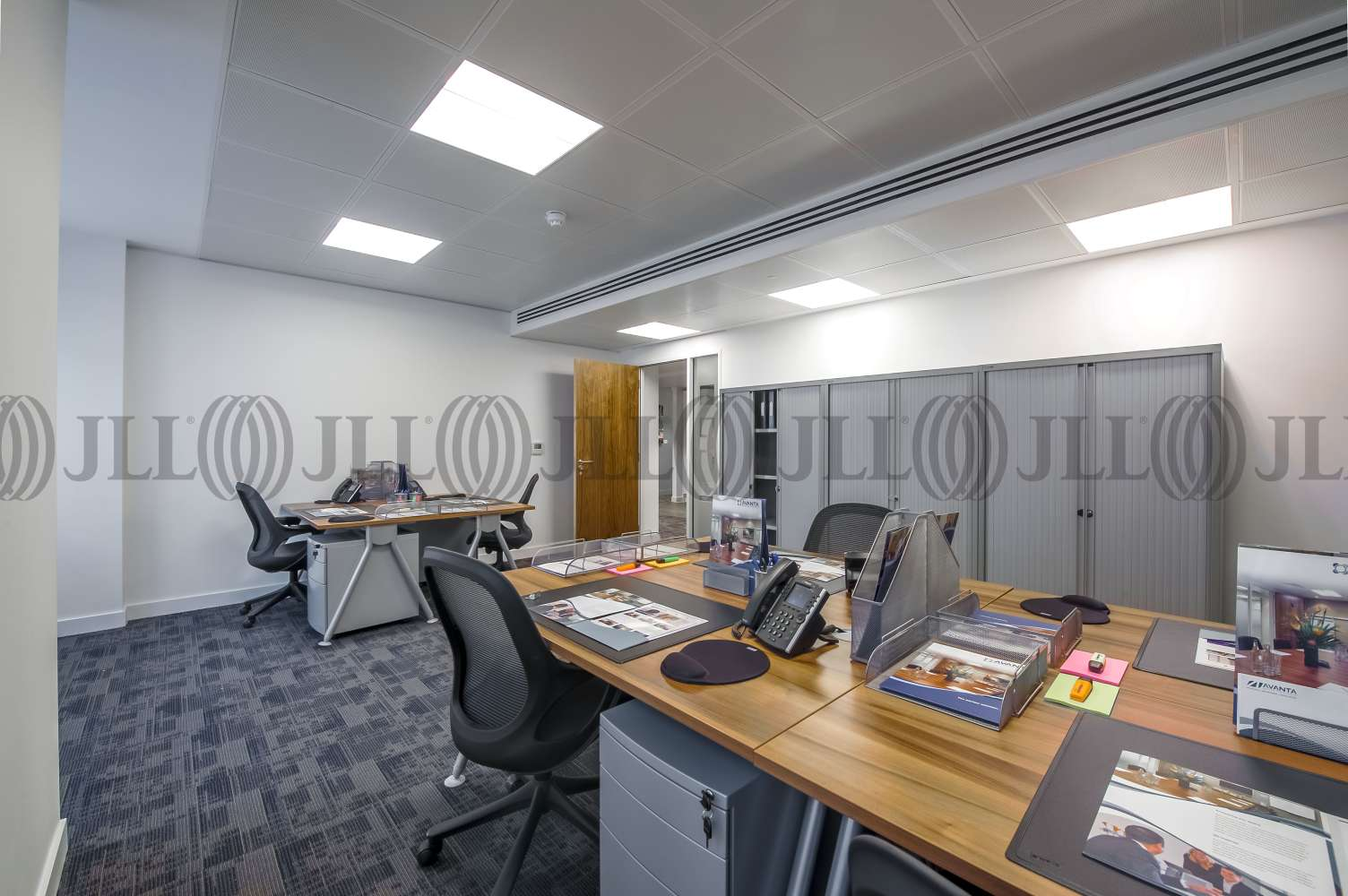 Serviced office London, W1K 6DJ - 25 North Row