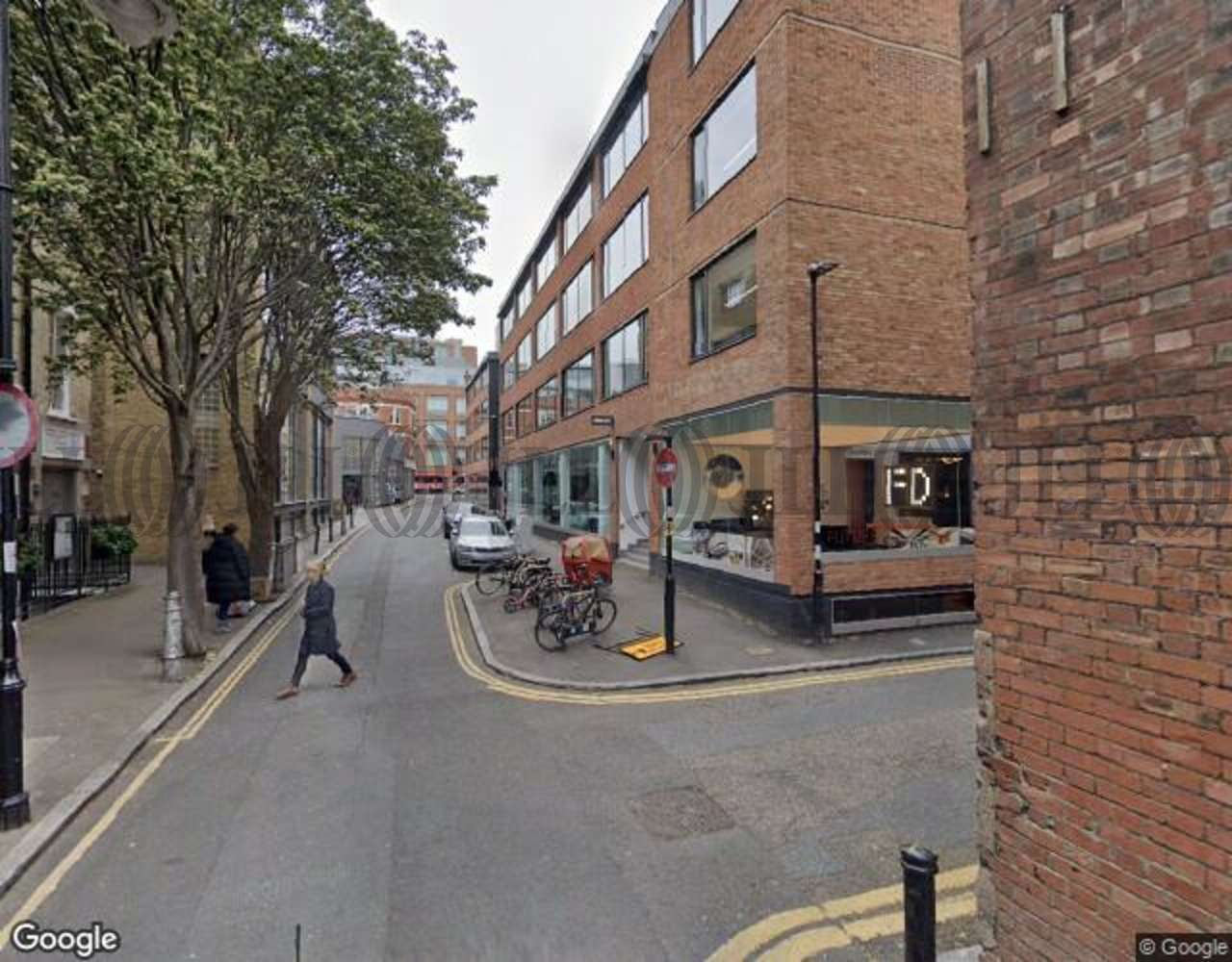 Serviced office London, EC1V 0LN - 9 Dallington Street