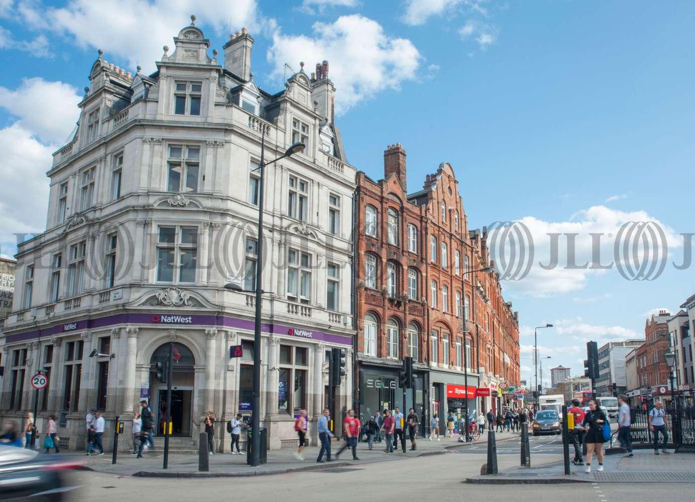 Retail high street London, NW1 0NE - 162 Camden High Street - 7