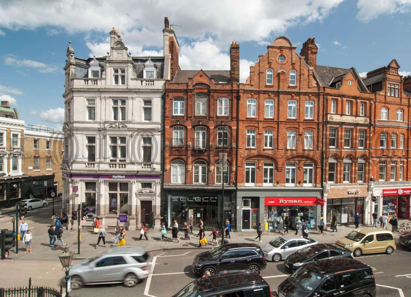 Retail high street London, NW1 0NE - 162 Camden High Street - 8