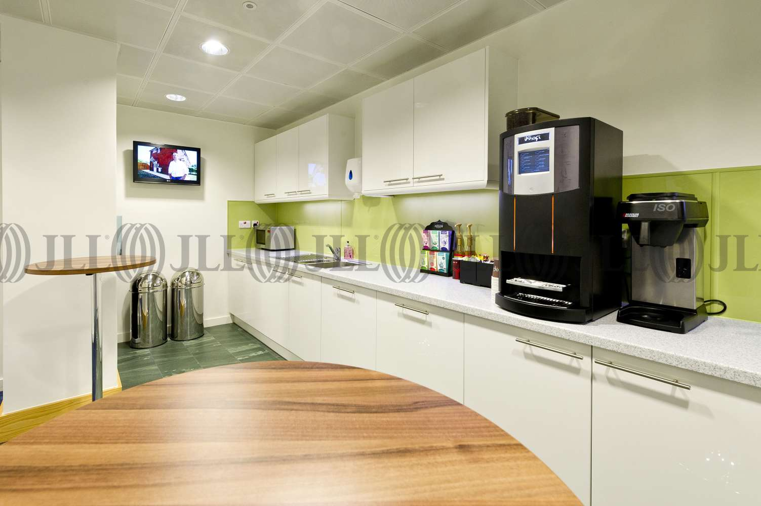 Serviced office London, W1S 1BN - 17 Hanover Square - 8334