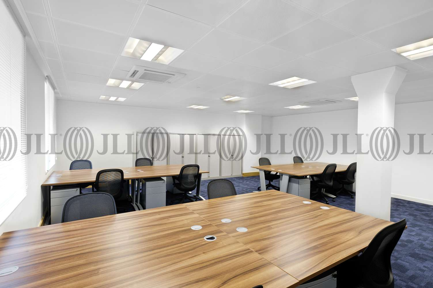 Serviced office London, W1S 1BN - 17 Hanover Square - 8317