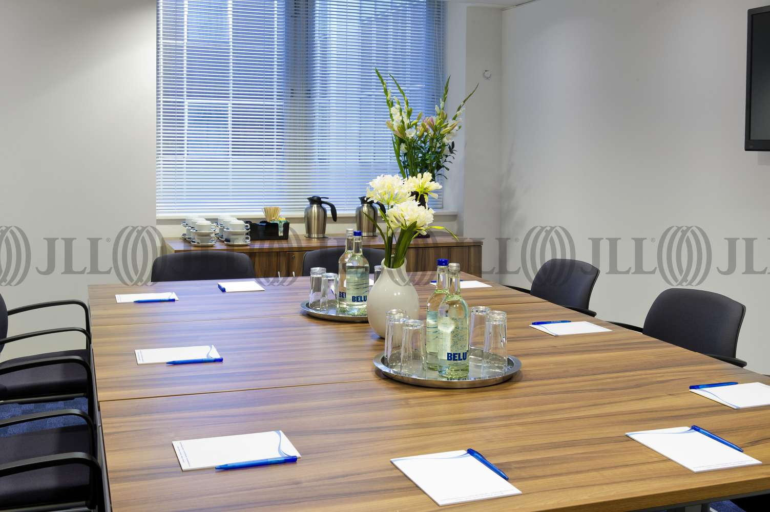 Serviced office London, W1S 1BN - 17 Hanover Square - 8294