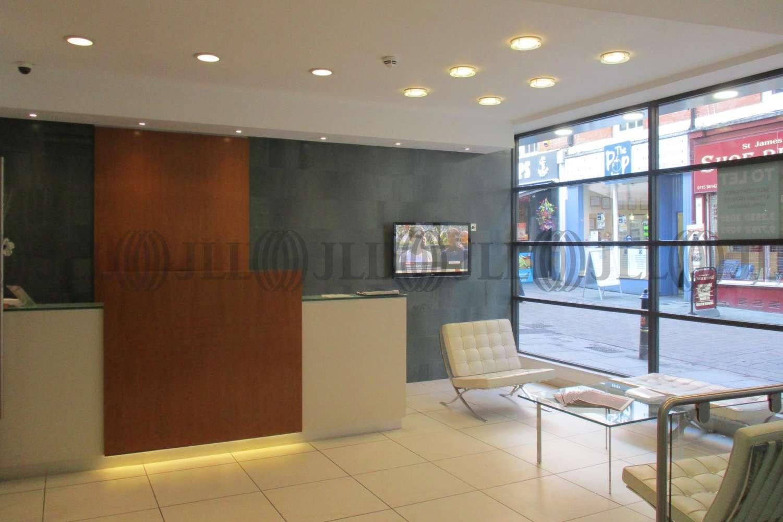 Office Nottingham, NG1 6FG - Market Square House - 3622