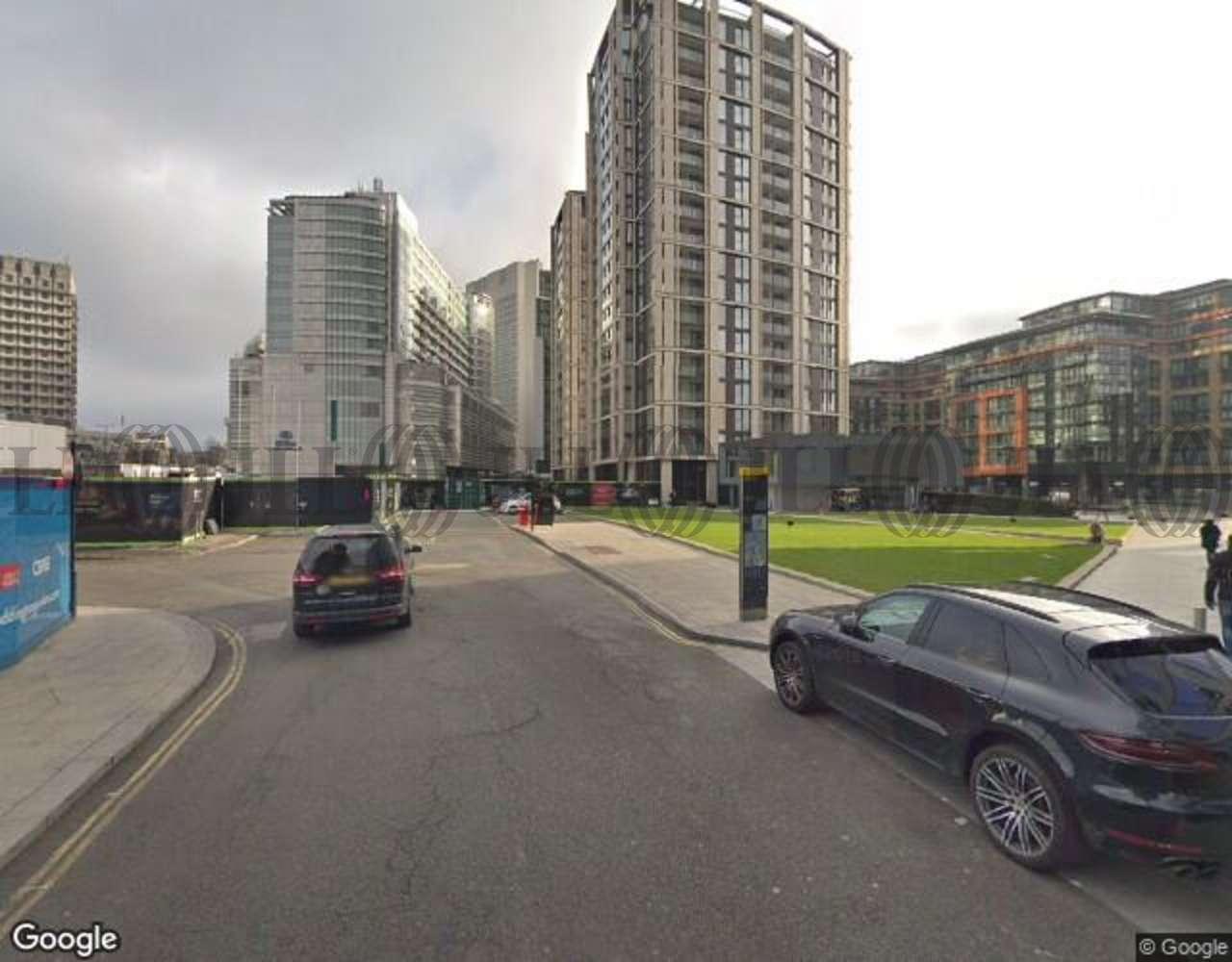 Office London, W2 1AY - 5 Merchant Square - 92534