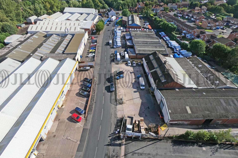 Industrial Halesowen, B63 2QE - William Hackett Industrial Units - 0001