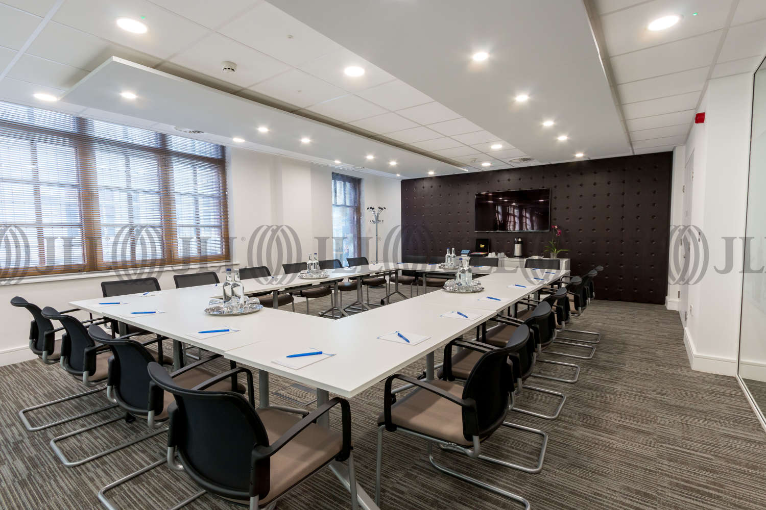 Serviced office London, W1B 5NL - Warwick Street  - 1
