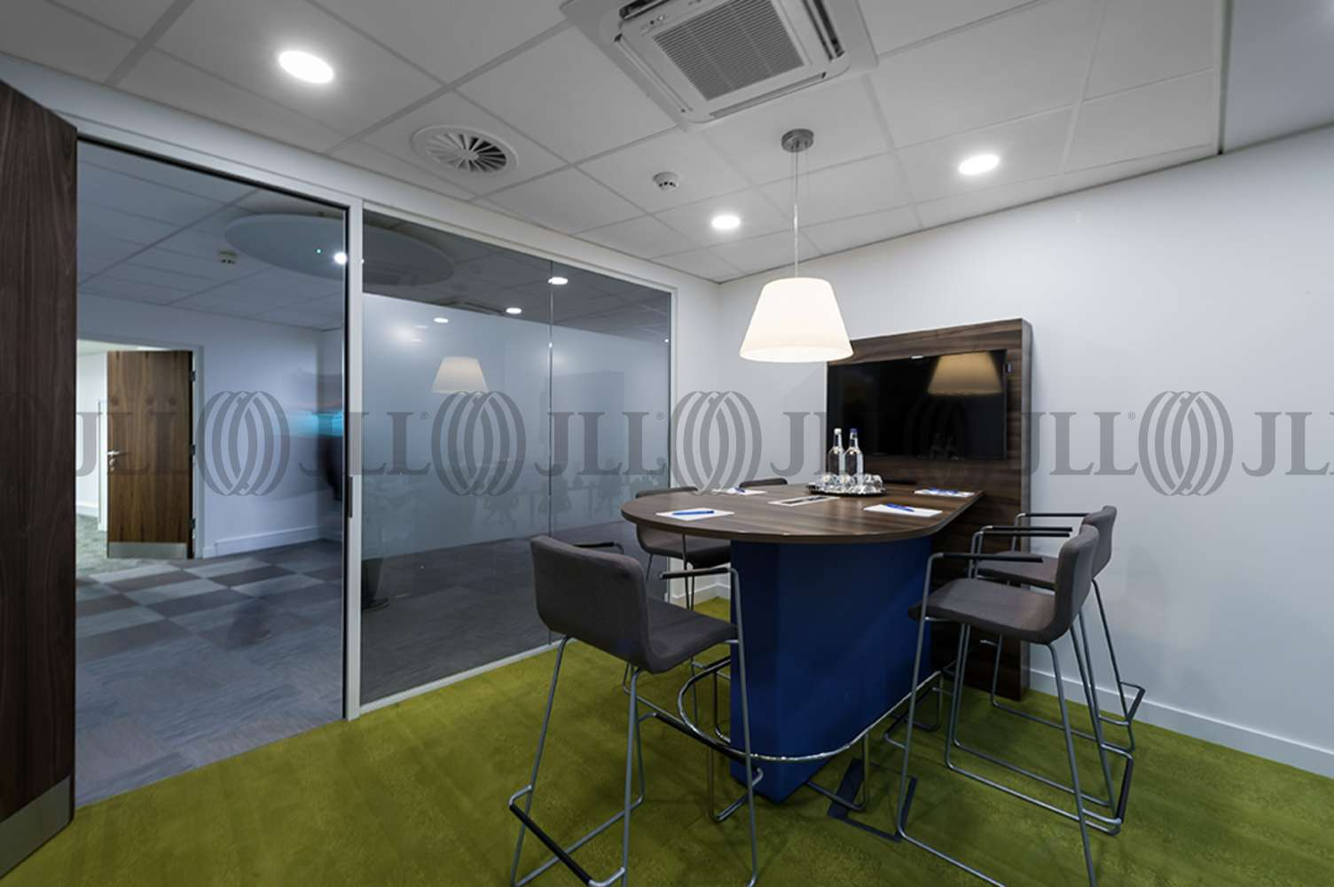 Serviced office London, W1B 5NL - Warwick Street  - 4790