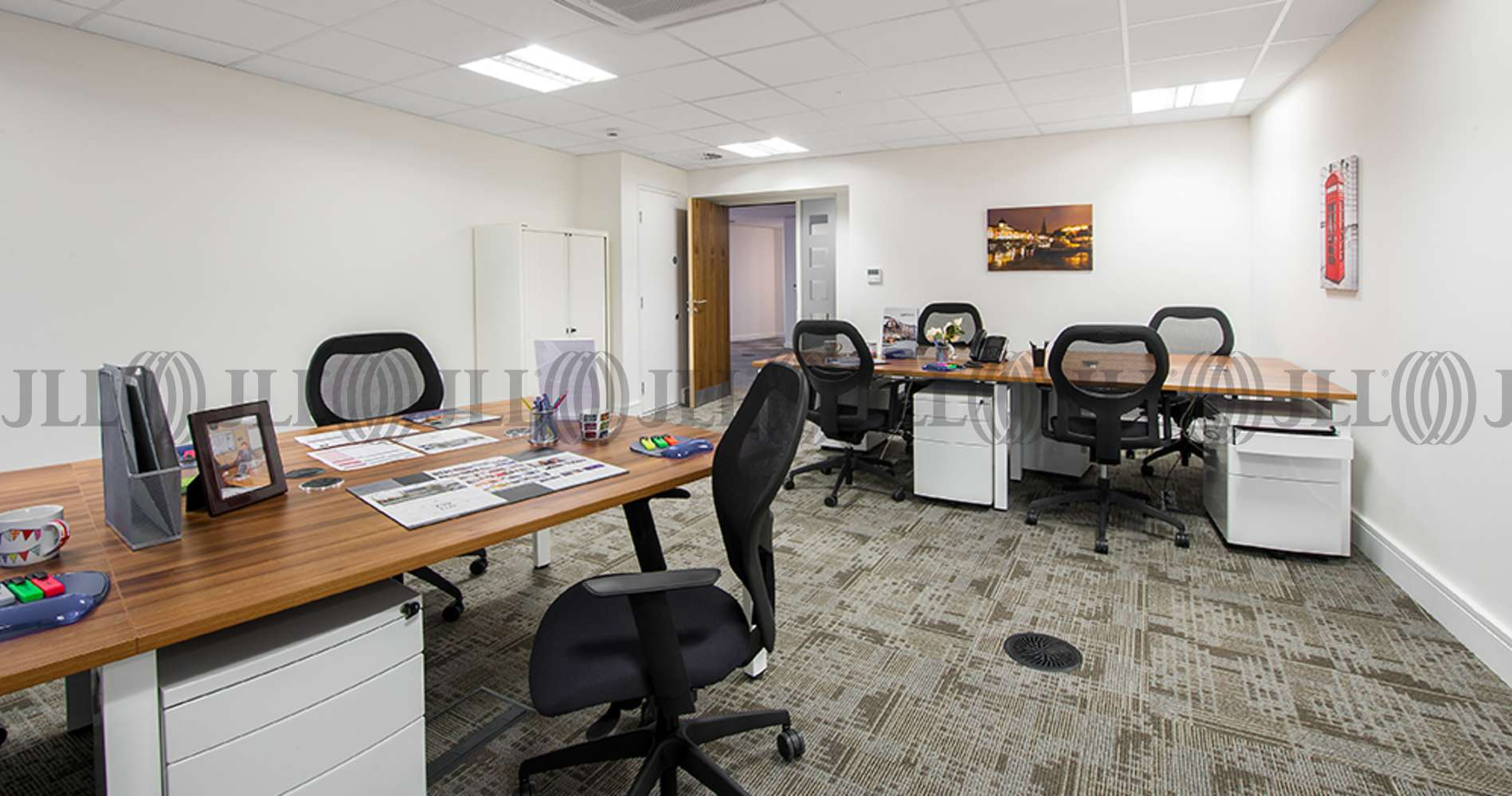 Serviced office London, W1B 5NL - Warwick Street  - 4794