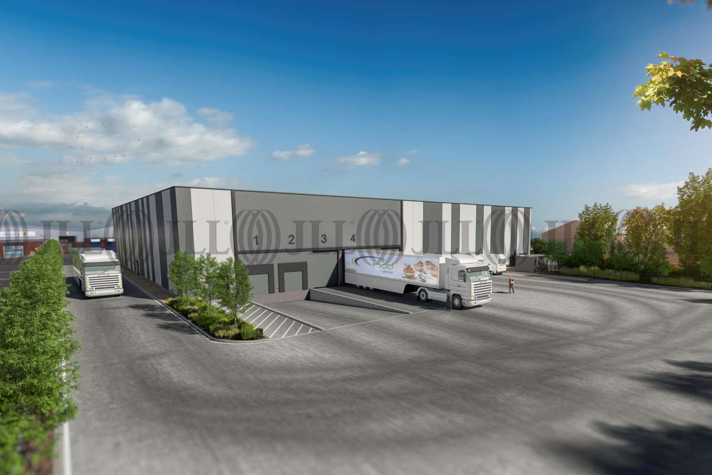 Industrial Birmingham, B24 0RD - Erdington 42 - 02
