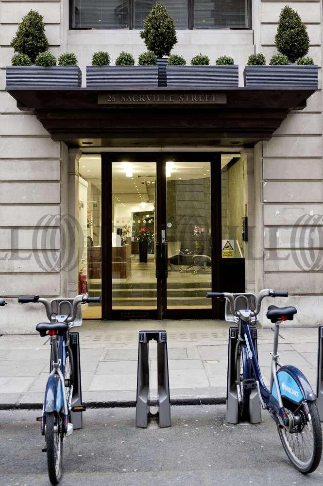 Serviced office London, W1S 3AX - Sackville Street  - 20714