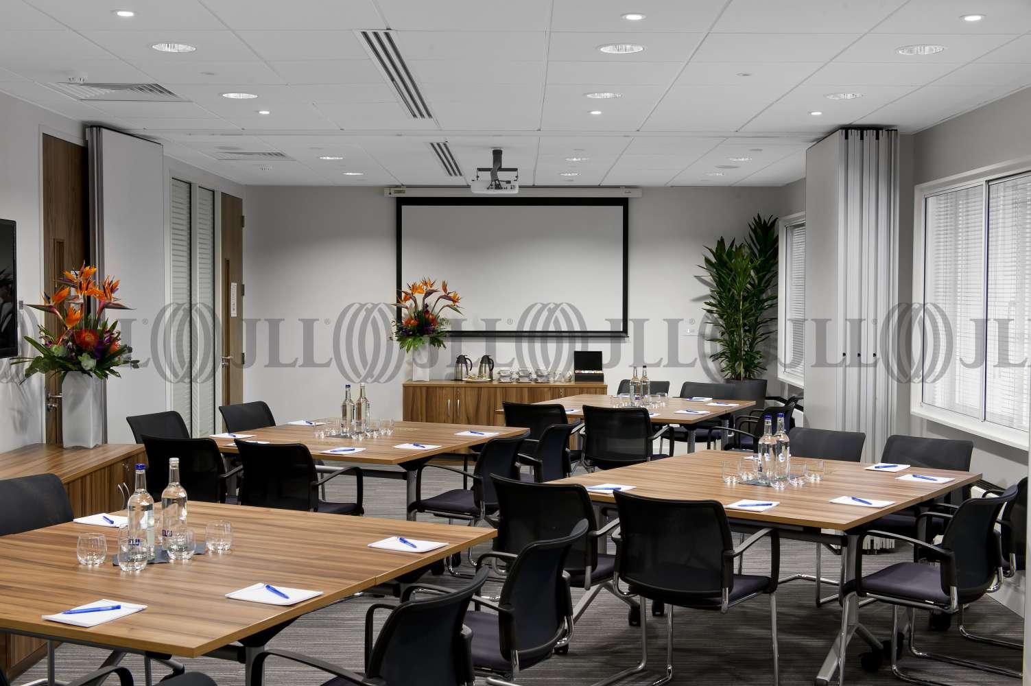 Serviced office London, W1S 3AX - Sackville Street  - 6099